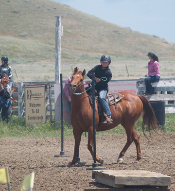 Irvine School Equestrian Club wraps up first year with
